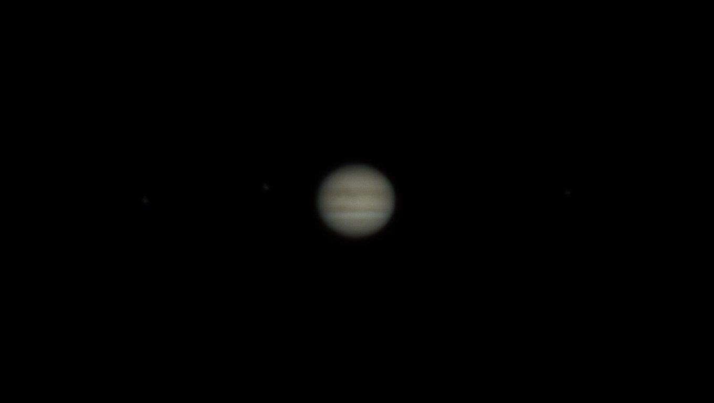 Jupiter - 2020-08-14 - 21H04 GMT
