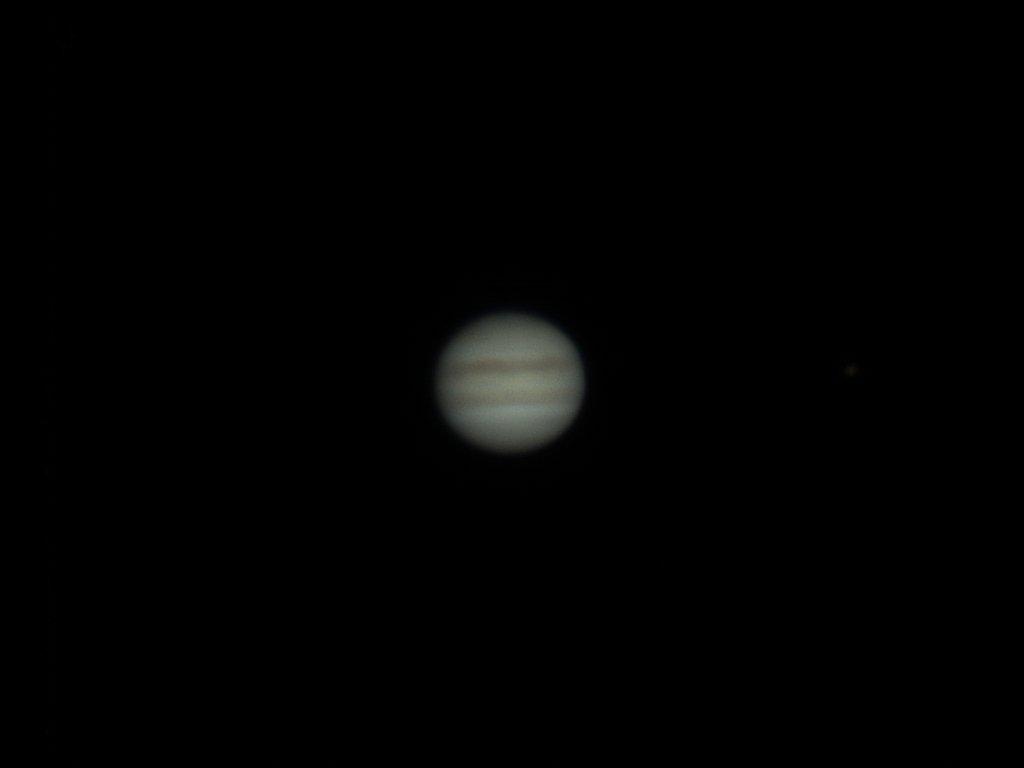 Jupiter - 2020-08-15 - 19H49 GMT