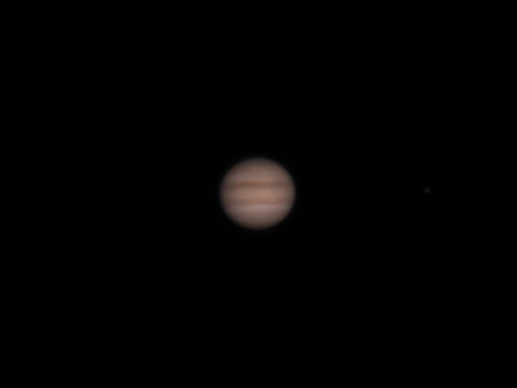 Jupiter - 2020-08-15 - 19H55 GMT