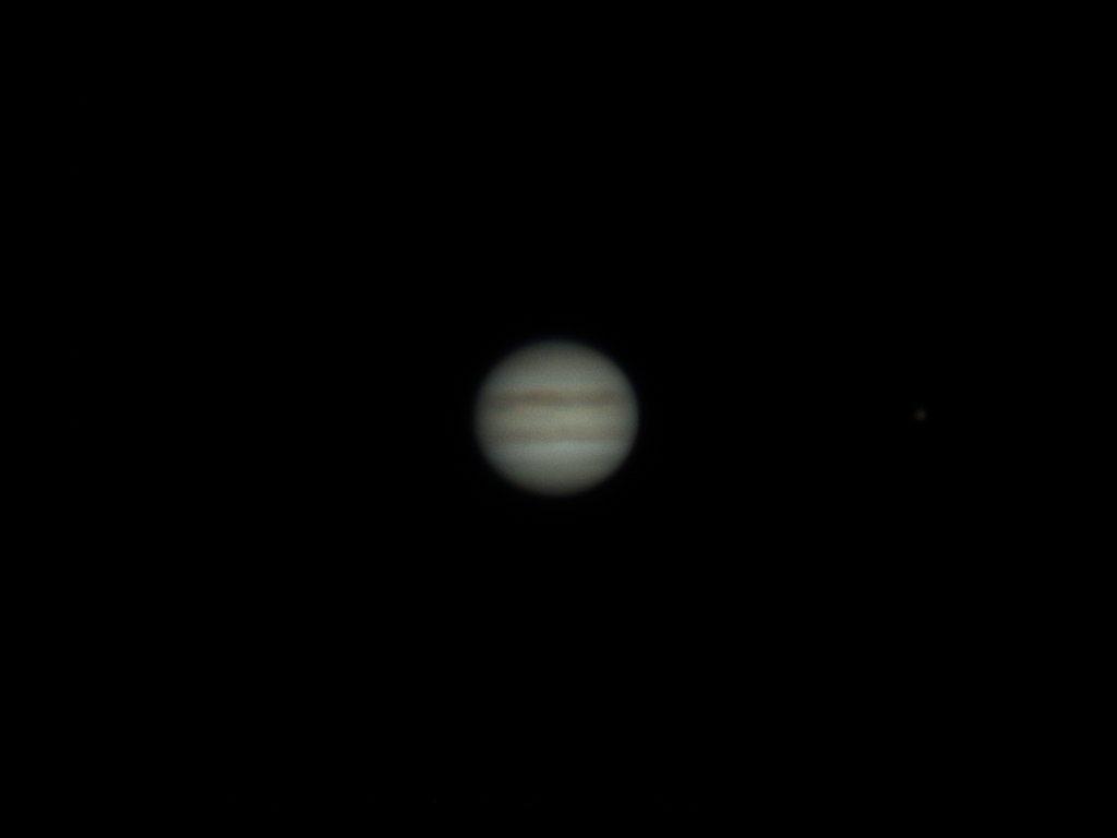 Jupiter - 2020-08-15 - 19H58 GMT