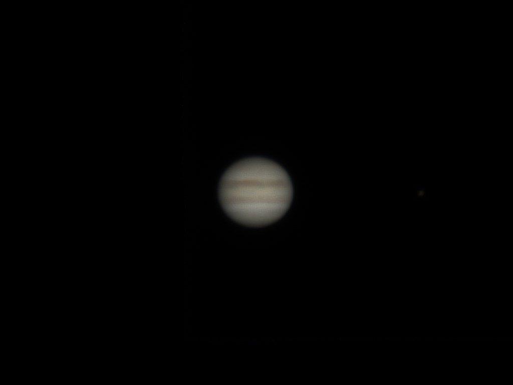 Jupiter - 2020-08-15 - 20H03 GMT