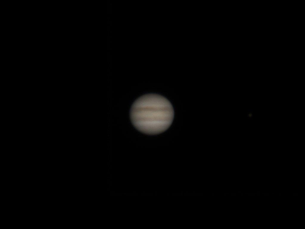 Jupiter - 2020-08-15 - 20H04 GMT