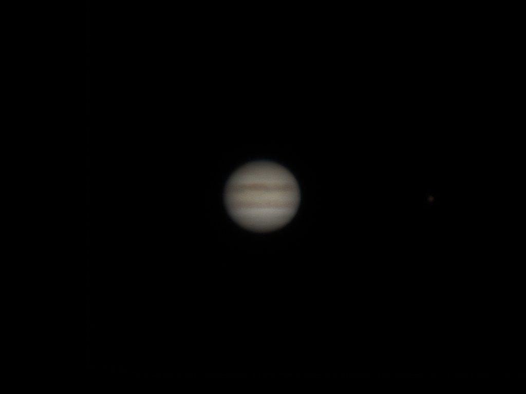 Jupiter - 2020-08-15 - 20H05 GMT