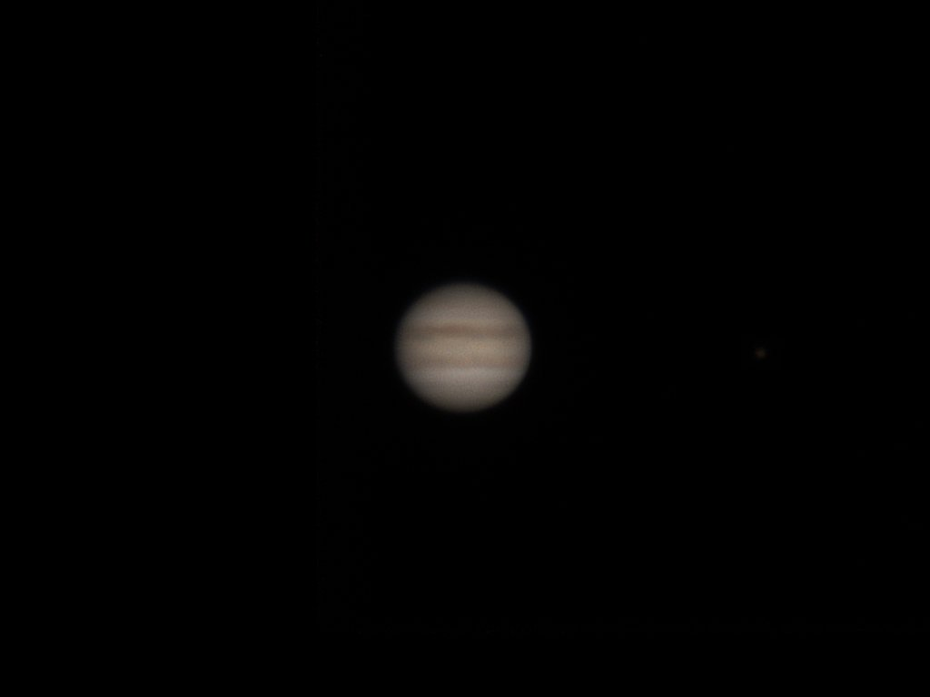 Jupiter - 2020-08-15 - 20H07 GMT