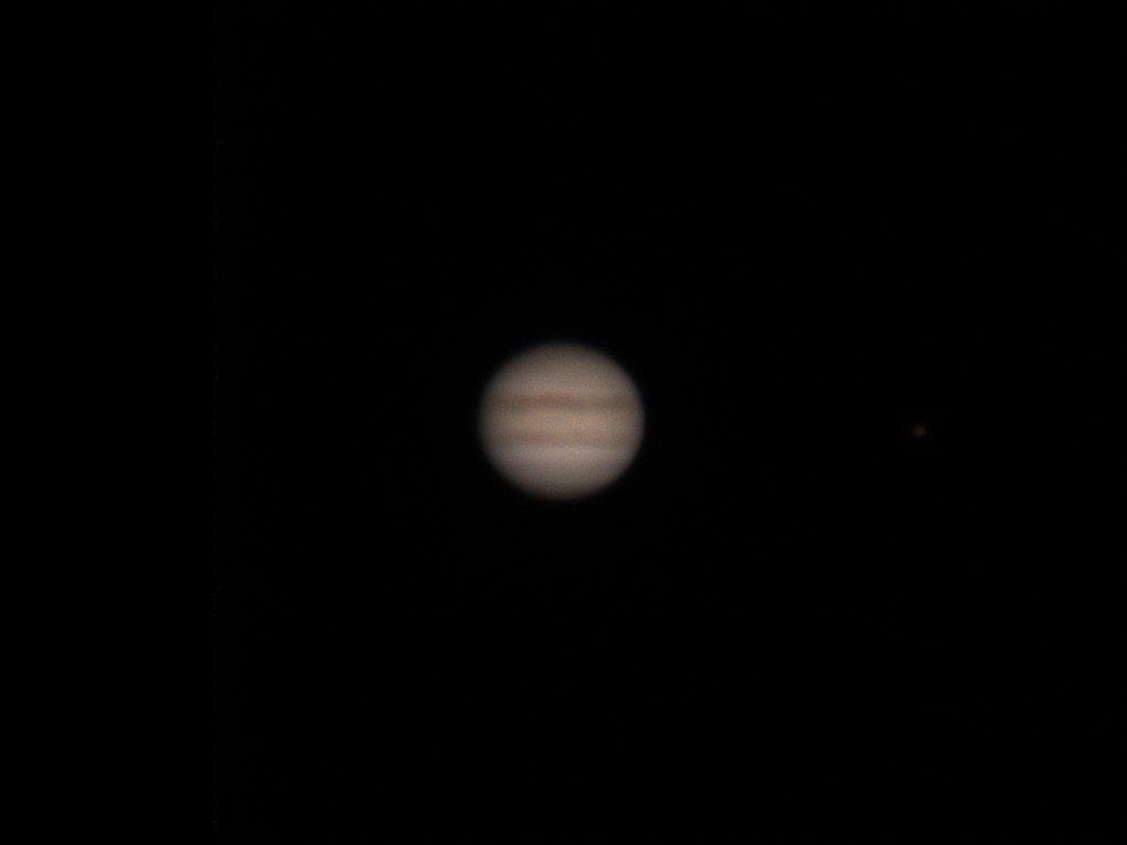 Jupiter - 2020-08-15 - 20H10 GMT