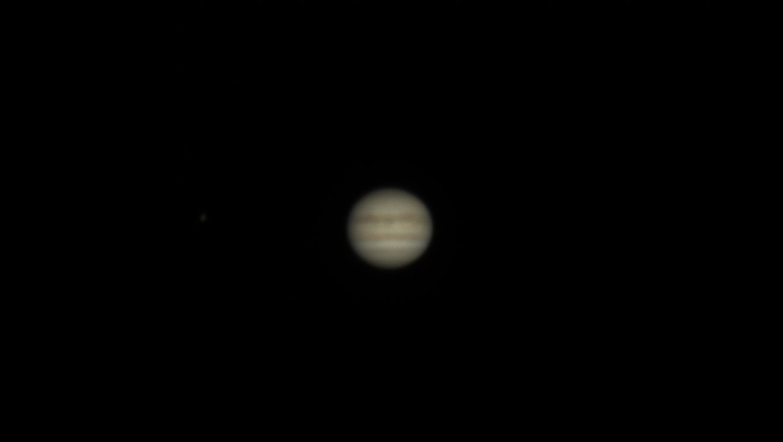 Jupiter - 2020-08-17 - 19H46 GMT