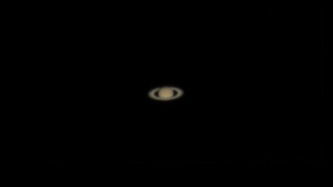 Saturne - 2020-08-14 - 21H15 GMT